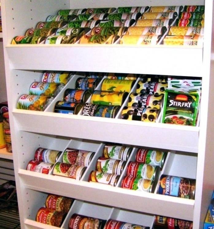 4 Simple Frugal Pantry Organization Tips Hip2save