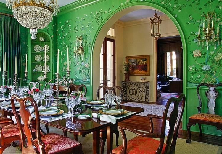 green dining room green dining room william morris