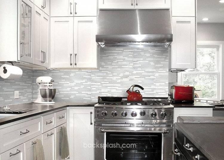 Full Size of White Cabinets Black Countertop Backsplash Ideas Cabinet  Decorating Inspiring Remarkable Countertops