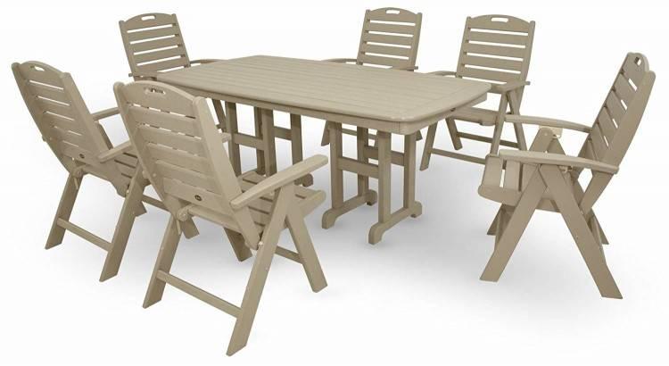 Outdoor Living Spaces: Trex Deck vs