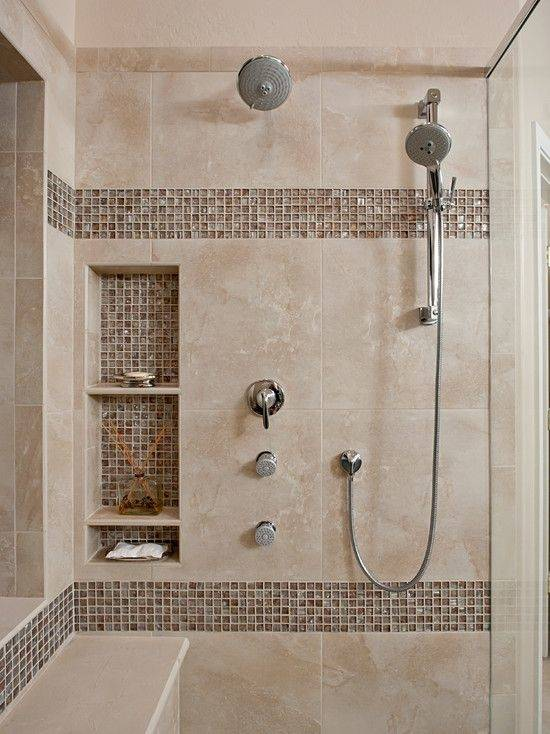 bathroom accents ideas accent tile designs for tiles glass wall accen