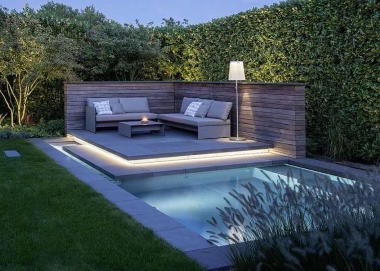 best small backyard pools ideas on 1 bac