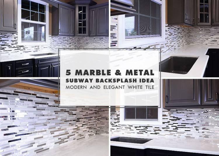 50 Best Kitchen Backsplash Ideas Tile Designs For Kitchen Decor of Backsplash  Ideas For Kitchen