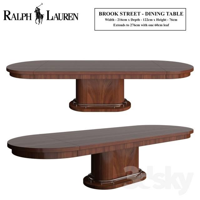 Brooks Furniture Co