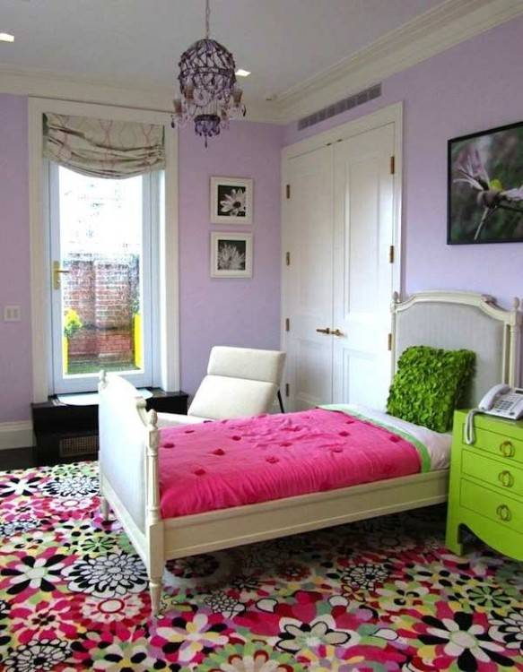 cool rugs for bedroom