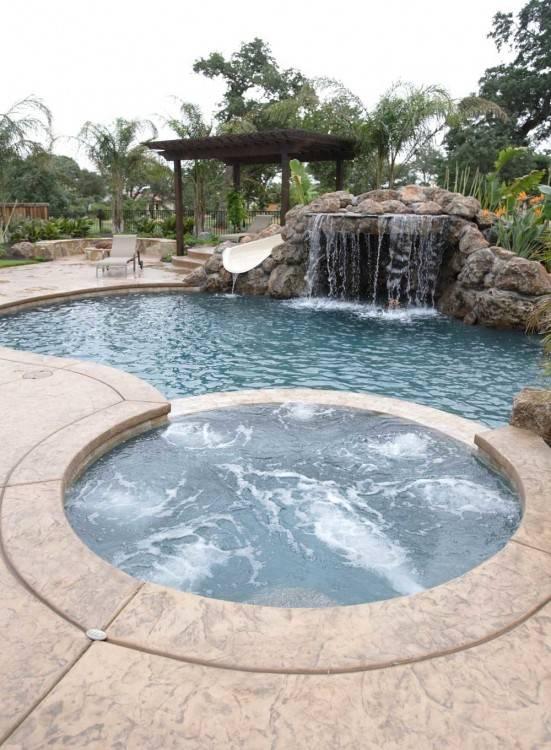 Unique Swimming Pools Designs |