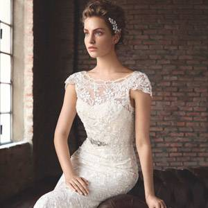 Wedding Dress SKY173
