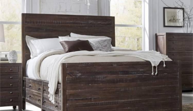 ashfield  bedroom furniture