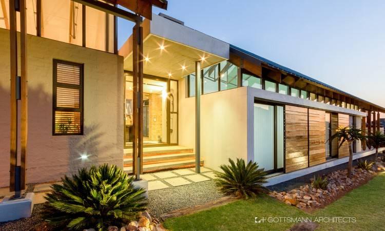 house entrance design