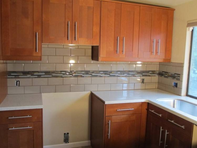 Full Size of White Ceramic Tile Backsplash Designs Subway Kitchen Images  Pictures Grey Tiles Image Of