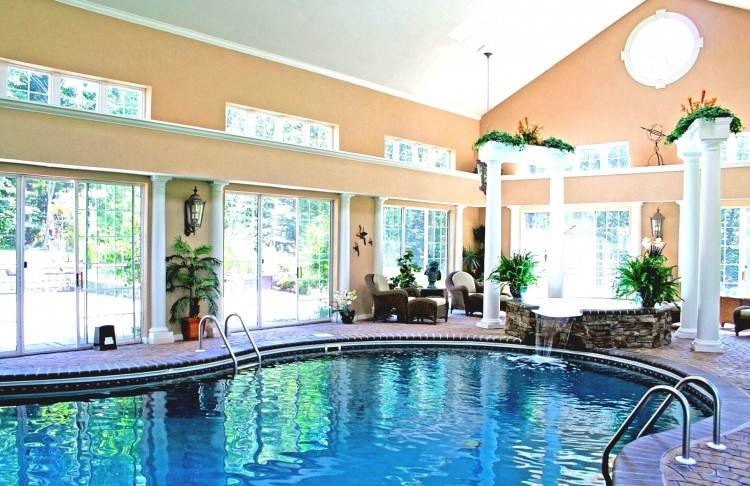 designing swimming  pools