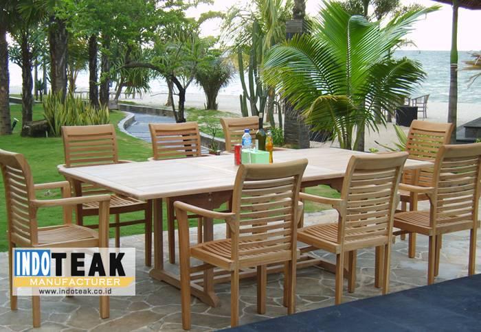 com : GDF Studio Jalama Outdoor Patio Furniture Rich Mahogany Acacia  Wood Bar : Garden & Outdoor
