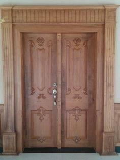 front door designs indian homes