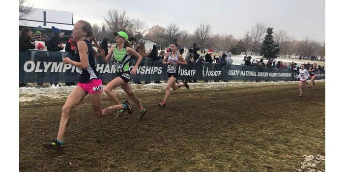 WEEKEND ACTION GIVES GLIMPSE OF USATF WOMEN'S 800M NATIONAL CHAMPIONSHIPS  By Chris Lotsbom, @ChrisLotsbom (c) 2015 Race Results Weekly, all rights  reserved