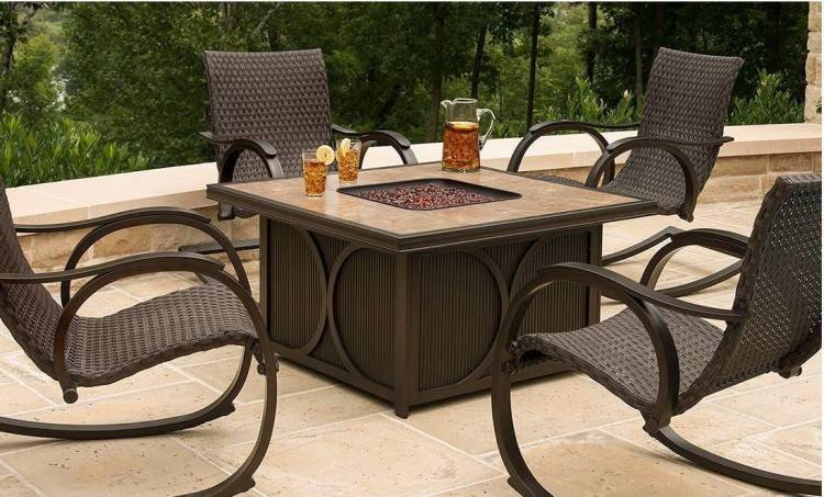 Tropez Teak Outdoor Furniture Collection | Patio Sets | Teak