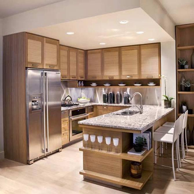 27 Inspiring White Kitchen Design Ideas