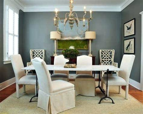 Dining Room Paint Colors Dark Furniture Orange Wall With Flower Pendant  Light Stainless Steel Six Candle Chandelier Brown Varnished Wood Table  Black Wood