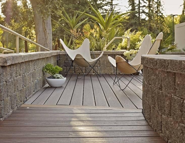 trex deck patio furniture outdoor