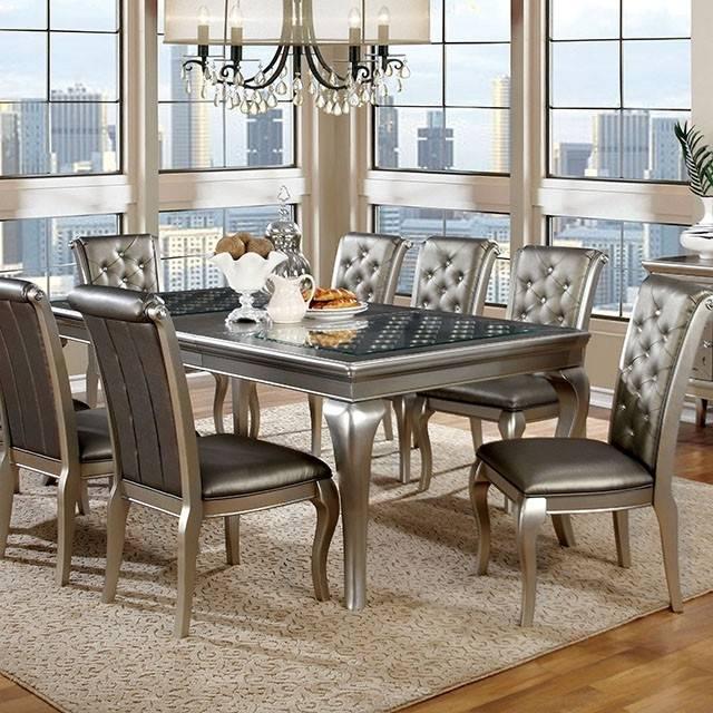 steve silver dining set dining room