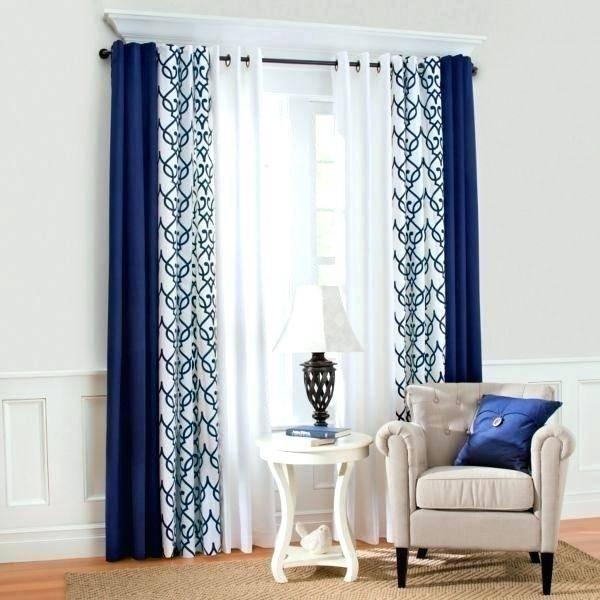 Kitchen curtains – modern interior design ideas