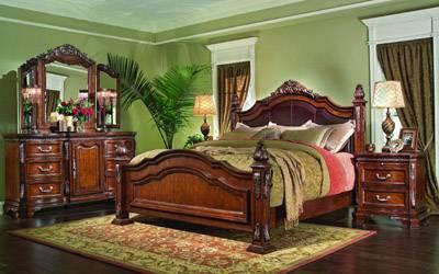 Beds + Headboards