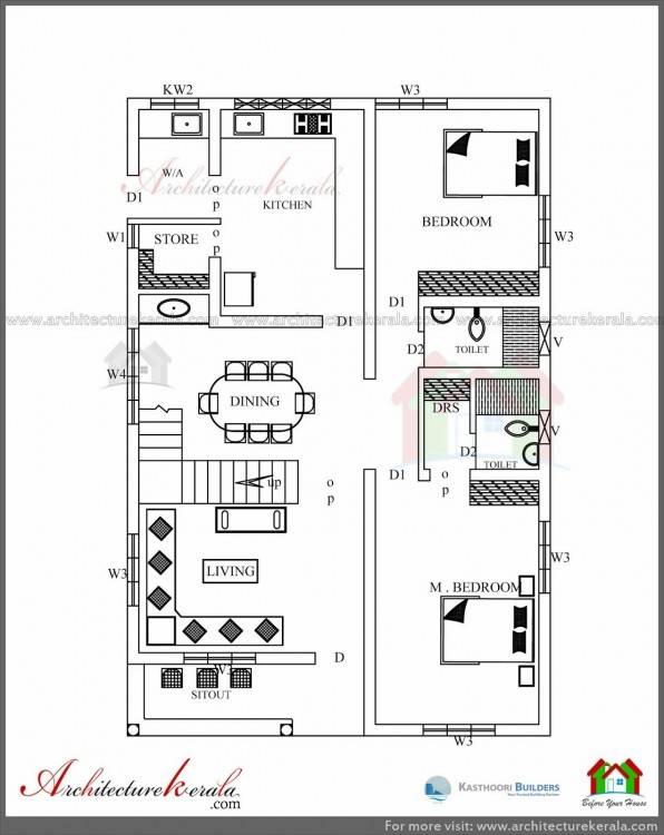 Small Home Plans Kerala Model Small Houses Plans In Kerala Low Cost House  Plans Kerala Model