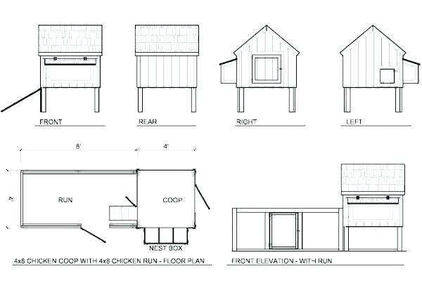 best chicken coop design