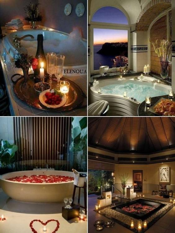 romantic bathroom romantic bathroom decoration ideas for valentines