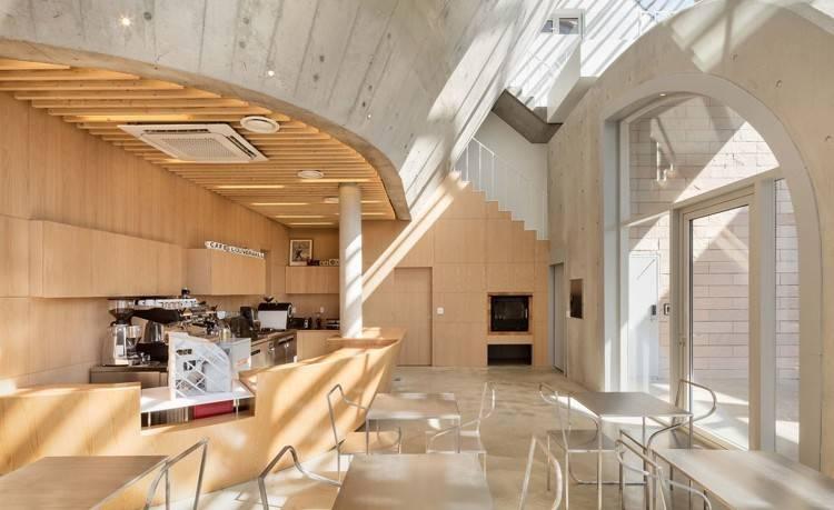 Architecture, Industrial Design, Interior Design