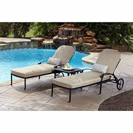 Outdoor Patio Furniture: Veranda Classics | Harmony Collection within  Veranda Classics Patio Furniture