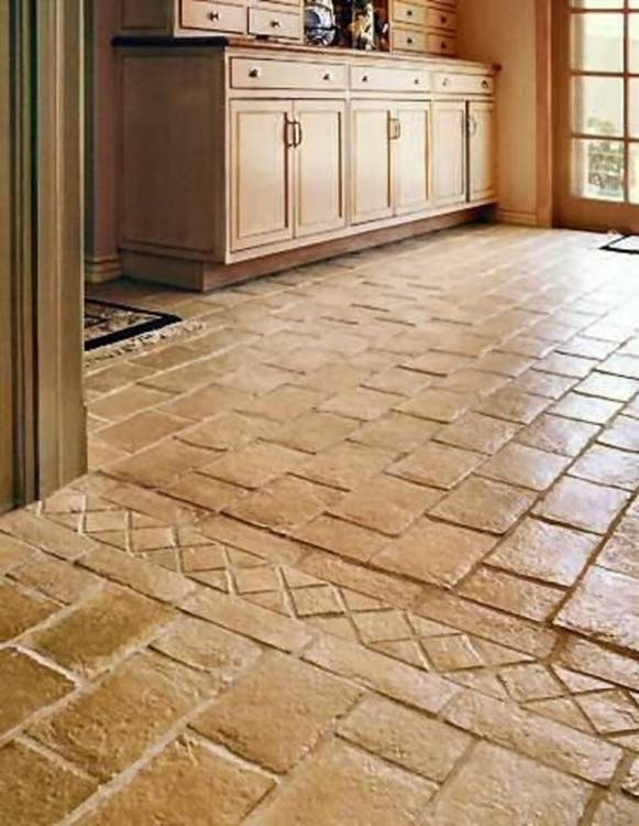 Kitchen Floor Tile Ideas Desire 8 To Brighten Your Space Architectural  Digest Pertaining 5 | keytostrong