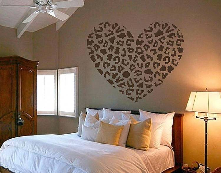 remarkable leopard themed bedroom print walls cheetah