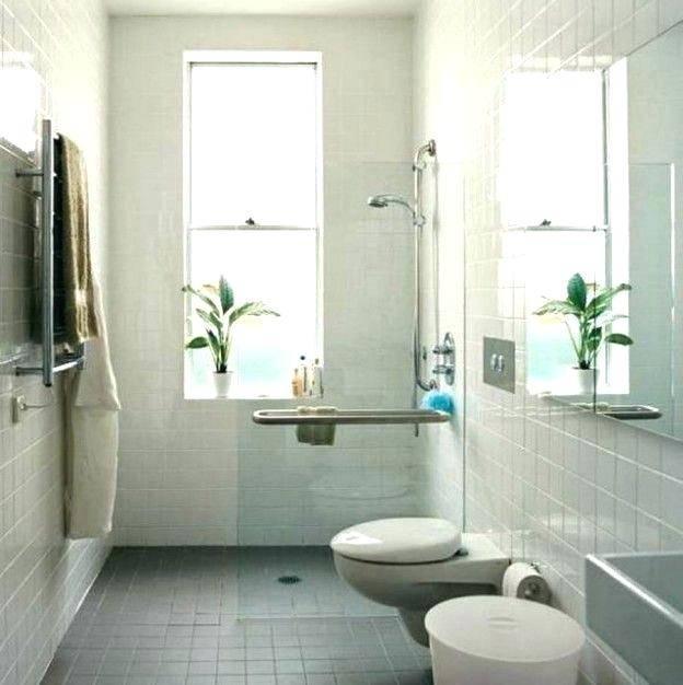 narrow bathroom ideas the 25 best long narrow bathroom ideas on pinterest  narrow bathroom small and
