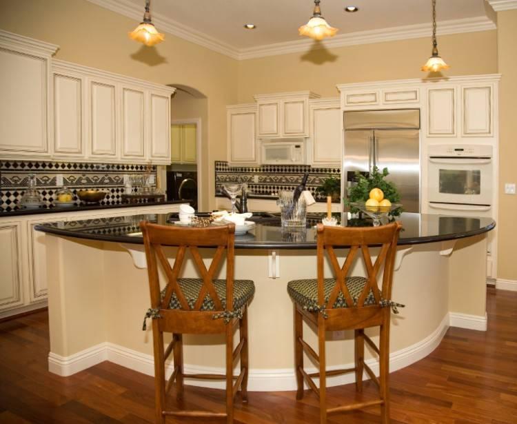 best hardwood floor for kitchen