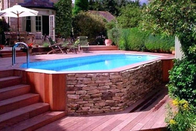 Grato Swimming Pool Designs Small Chapter Grotto Landscaping