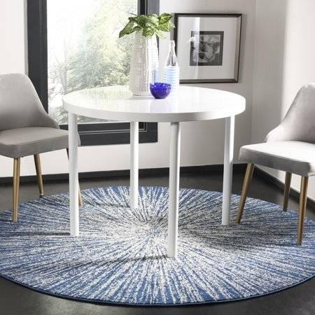 dining room rugs walmart