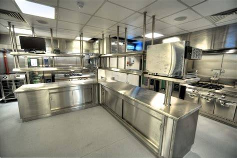 Kitchen Designs And Decoration Thumbnail size Restaurant Kitchen Design  Ideas design inspiration layout ideas design layout