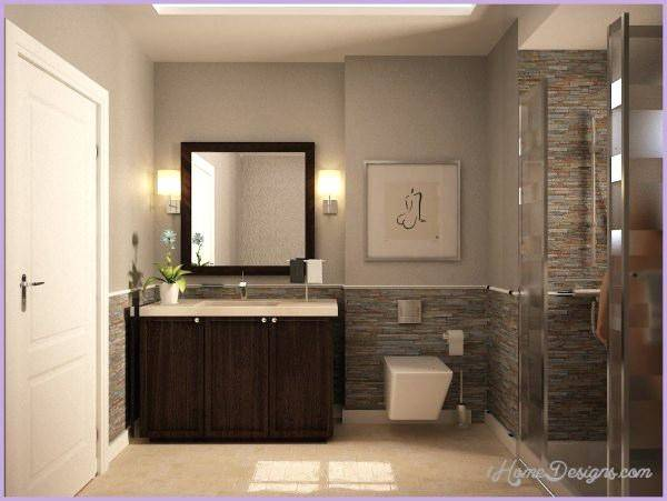 Bathroom Color Schemes Fresh New Bathroom Color Scheme Ideas – Home  Design & Interior Design