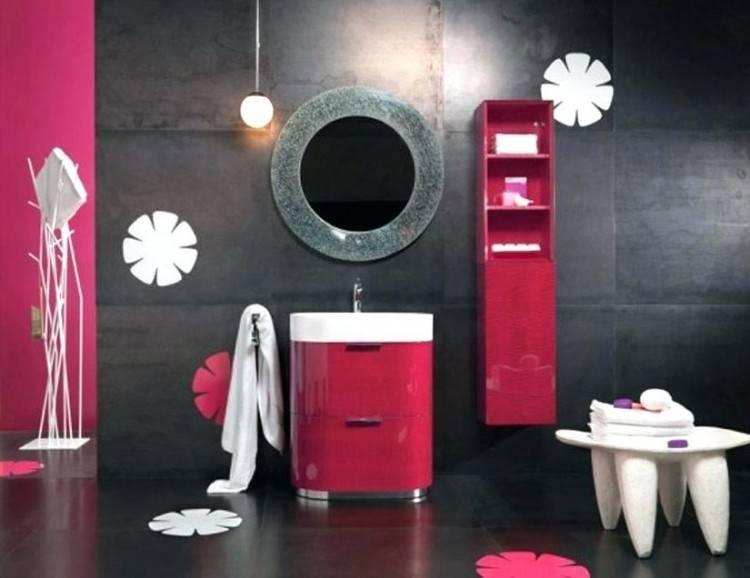 pink and gray bathroom bathroom ideas
