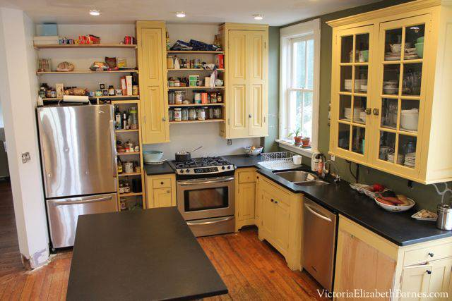 Large Size of Painting Kitchen Cabinets House Cabinet Makeover White  Laminate Vintage Painted Inexpensive Makeovers Door