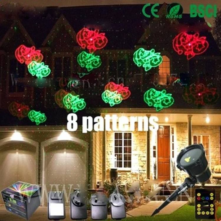 christmas lights shower star shower outdoor laser lights outdoor lights  stars a the best option star