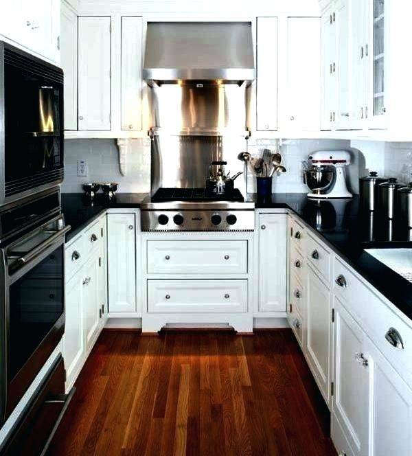 space saving kitchen designs useful small
