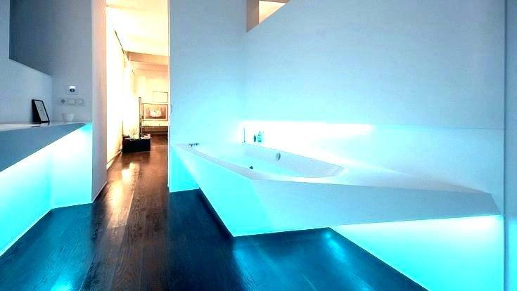 Futuristic Bathroom  Design Interior Australianwildorg Bathroom Apartment Ideas