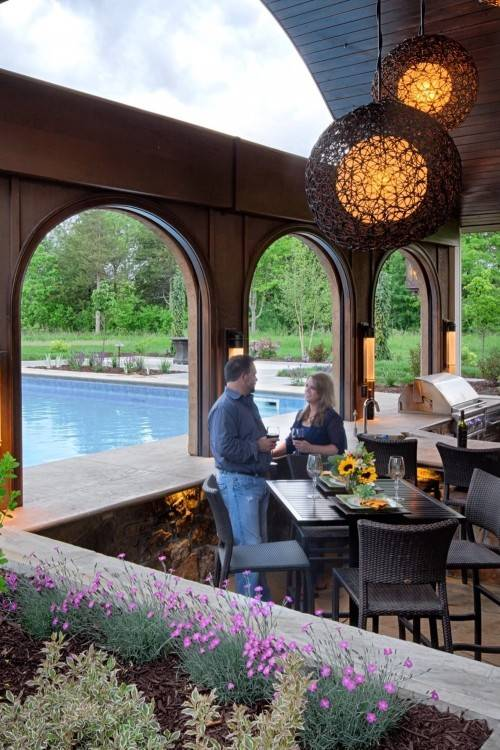 above ground pool bar amazing above ground pool ideas and design deck ideas  landscaping hacks toys