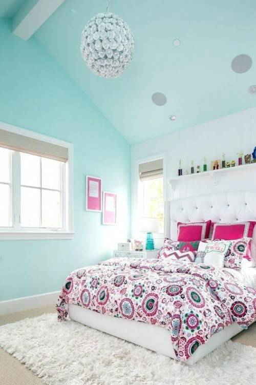 Bedroom, Wonderful Room Colors For Teens Cool Painting Ideas For Teenage  Bedrooms With Gray Wall