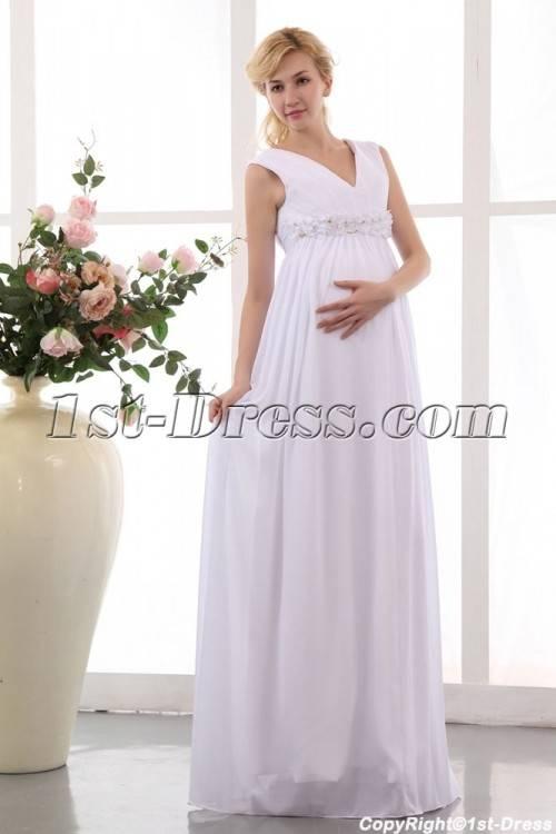 Magnificent Short Maternity Wedding Dresses Wedding Photography Especially  Blush Wedding Dress Ideas
