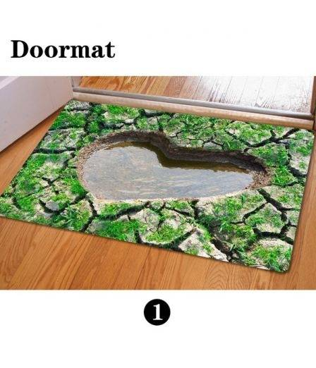 Cool Funny Personalize Magnetic Tape Shape Doormat Outdoor Indoor Non Slip  Rug Carpet Floor Mat Home Room Decor Commercial Flooring Installation  Carpets Nyc