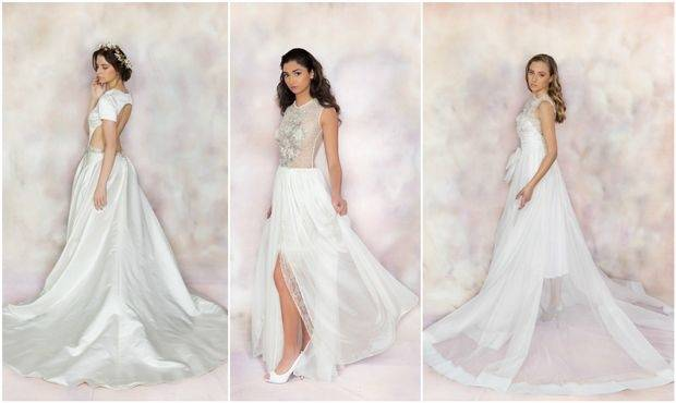 Caekee Beach Wedding Ball Gowns T801524715595