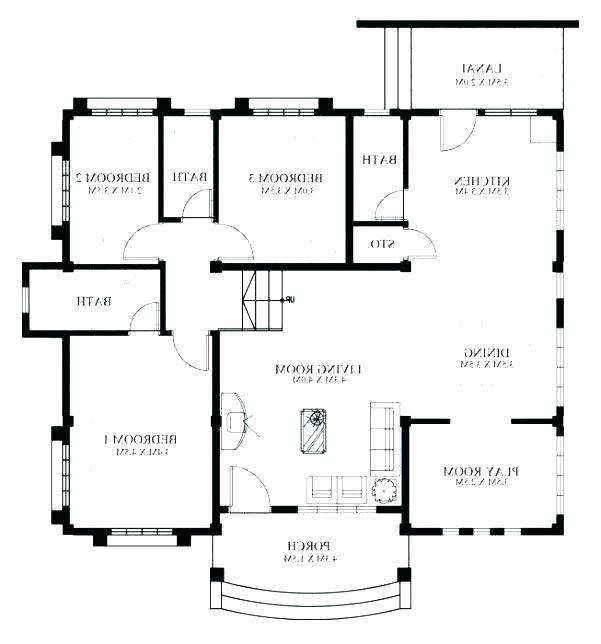 picture small house paln plans design floor