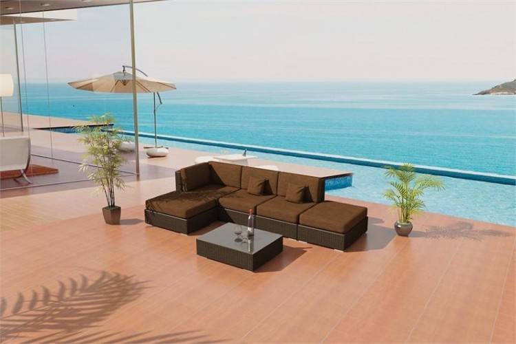 milan patio furniture highway lounge set outdoor furniture united souls  direct milan wicker patio furniture